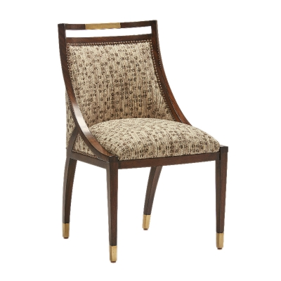 Carson Rainbow Side Chair