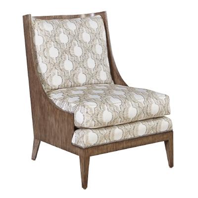 Carson Metropolis Chair