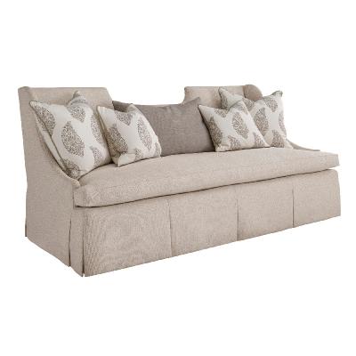 Carson Napa Sofa