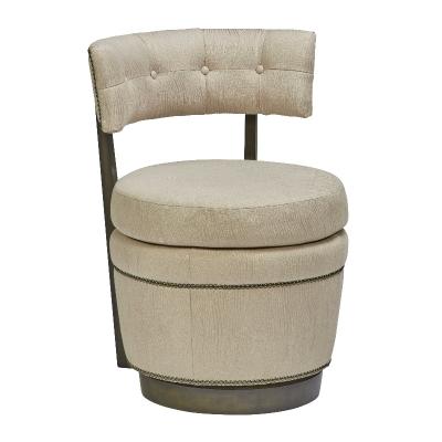 Carson Poker Chair