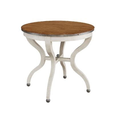 Carson End Table