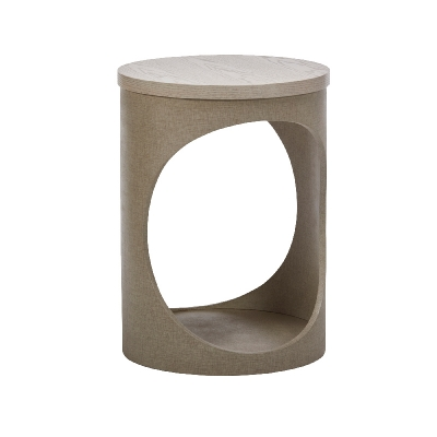 Carson Chairside Table