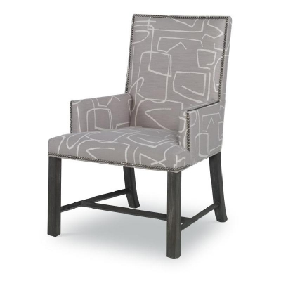 Century Patterson Arm Chair