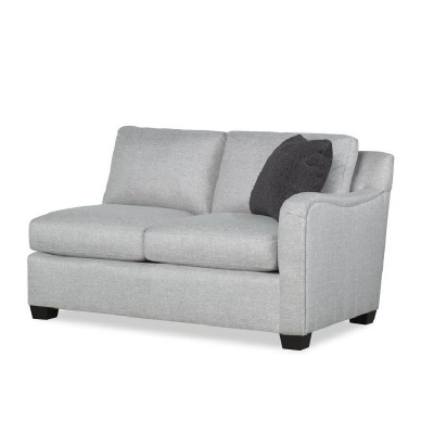 Century Beckman LAF Love Seat