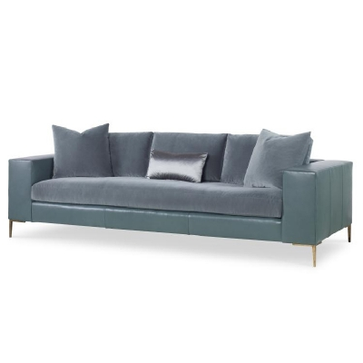 Century Roma Large Sofa Full Back