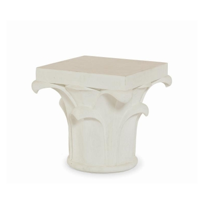 Century 20 inch Side Table