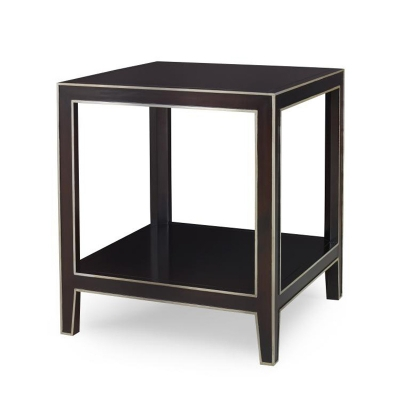Century Greenwich Chairside Table