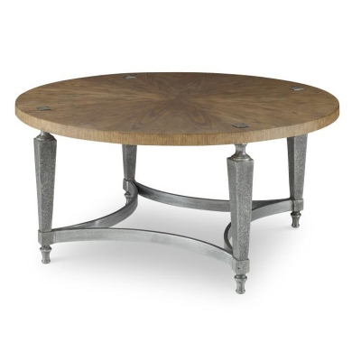 Century Derby Cocktail Table