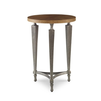 Century Derby Chairside Table