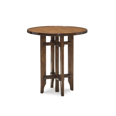 Century Andover Round End Table