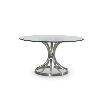 Century Metal Dining Table Base