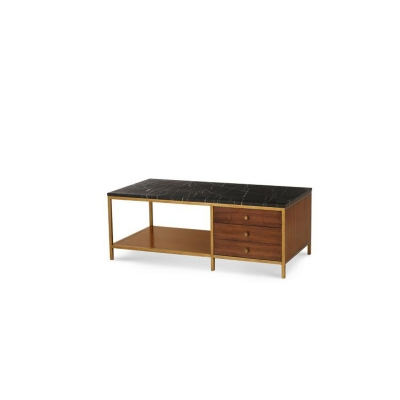 Century Mccobb Rectangle Cocktail Table