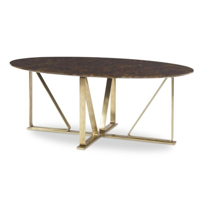 Century Beverly Cocktail Table