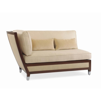 Century Left Sectional Chair