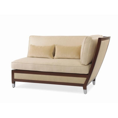 Century Right Sectional Chair
