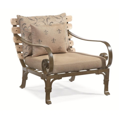 Century d29 14 1 maison jardin lounge chair discount furniture at hickory park furniture galleries - Maison jardin furniture nancy ...