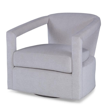 Century Calla Swivel Chair