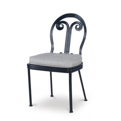 Century Augustine Dining Side Chair Seat Pad