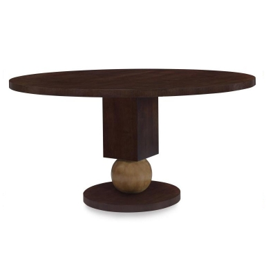 Century Hague 54 inch Round Dining Table
