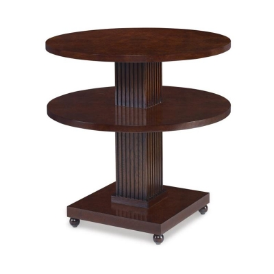 Century Lima Chairside Table