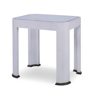 Century Uniform Chairside Table
