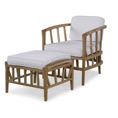 Century Manoir Lounge Chair