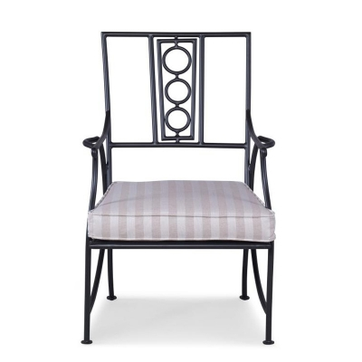 Century Bistro Moderne Arm Chair