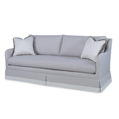 Century Corrie Skirted Sofa