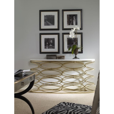 Century Chelsea Console Table