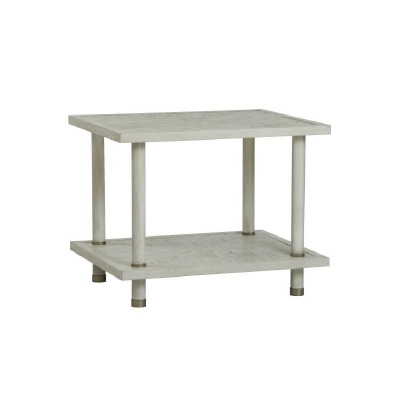 Century Biscayne Side Table Peninsula