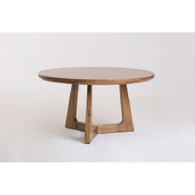 Century Giles 56 inch Dining Table Canyon