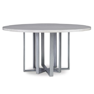 Century Fripp Round Dining Table Peninsula