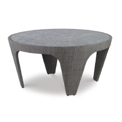Century St Kitts Cocktail Table French Grey