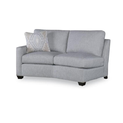 Century Cornerstone RAF Large Wedge Sofa
