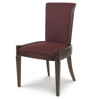 Century Solitaire Side Chair