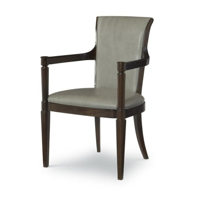 Century Solitaire Arm Chair