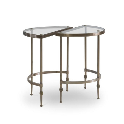 Century Calle Side Table