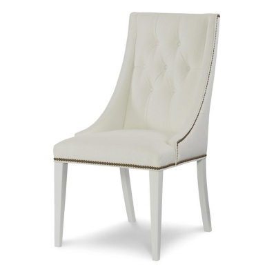 Century Claire Tufted Side Chair