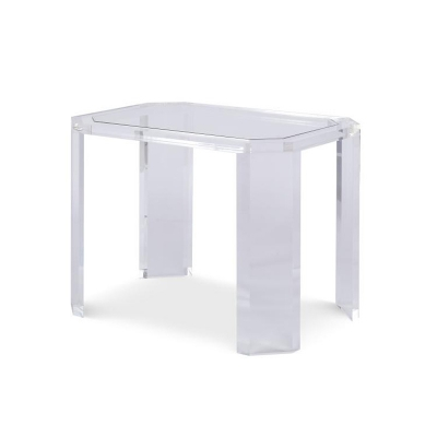 Century Phoenix Chairside Table