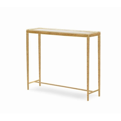 Century Logan Rectangle Console Table