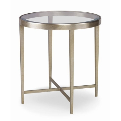 Century Wynwood Chairside Table