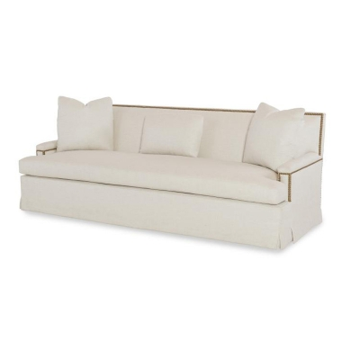 Century Flint Large Sofa