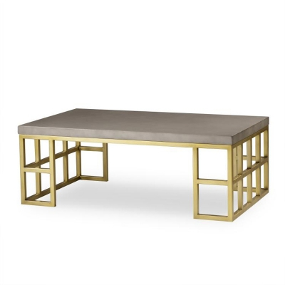 Century Kendall Rectangle Cocktail Table