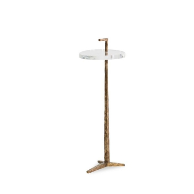 Century Christian Accent Table