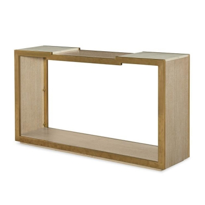 Century Rolet Console Table