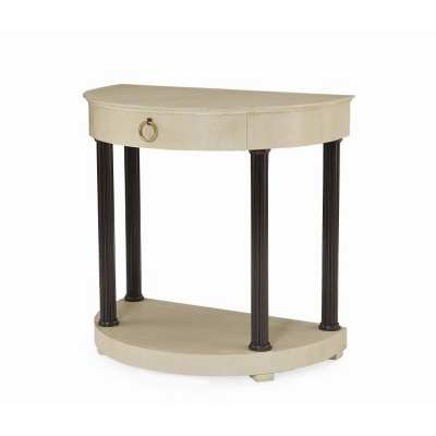 Century Bedside Table