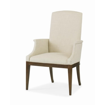 Century 499 562 Brid on Upholstered Dining Chair