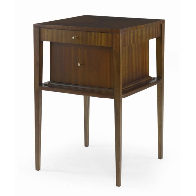 Century Chamber Side Table