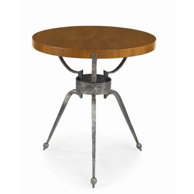 Century Tavola Side Table