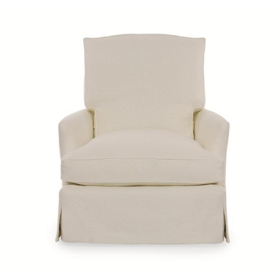 Century I2 11 1025 Charlotte Moss Savannah Arm Chair Discount Furniture At Hickory Park